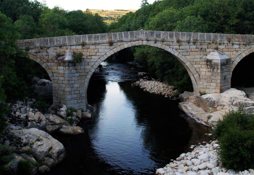 Puente Romano - El Rincón Secreto de Gredos